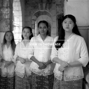 The Indonesia Youth Choir